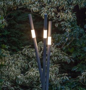 Pali illuminazione giardino illuminazione terrazzo