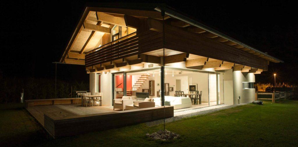 Come illuminare casa correttamente