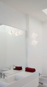 Illuminazione-led-specchio-bagno-come illuminare il bagno