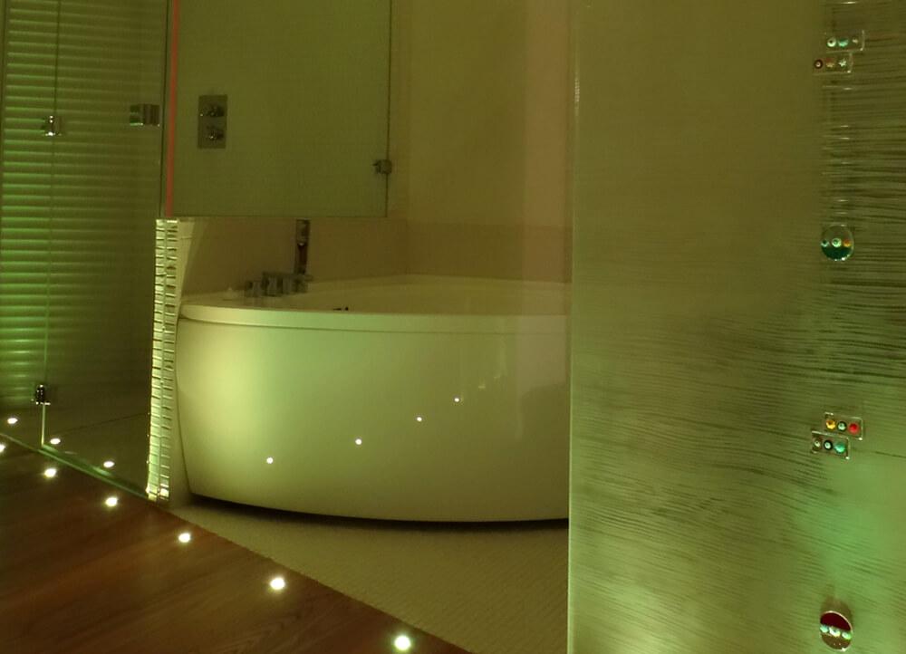Illuminazione bagno faretti faretti in bagno faretti led per
