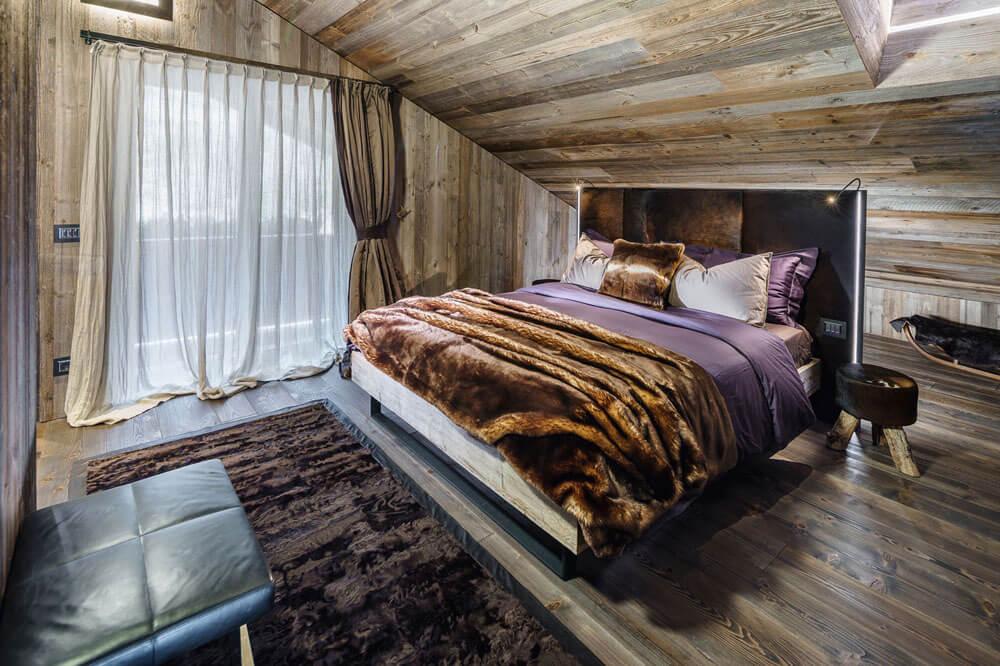Illuminare la camera da letto matrimoniale legno brillamenti - Illuminare la camera da letto ...