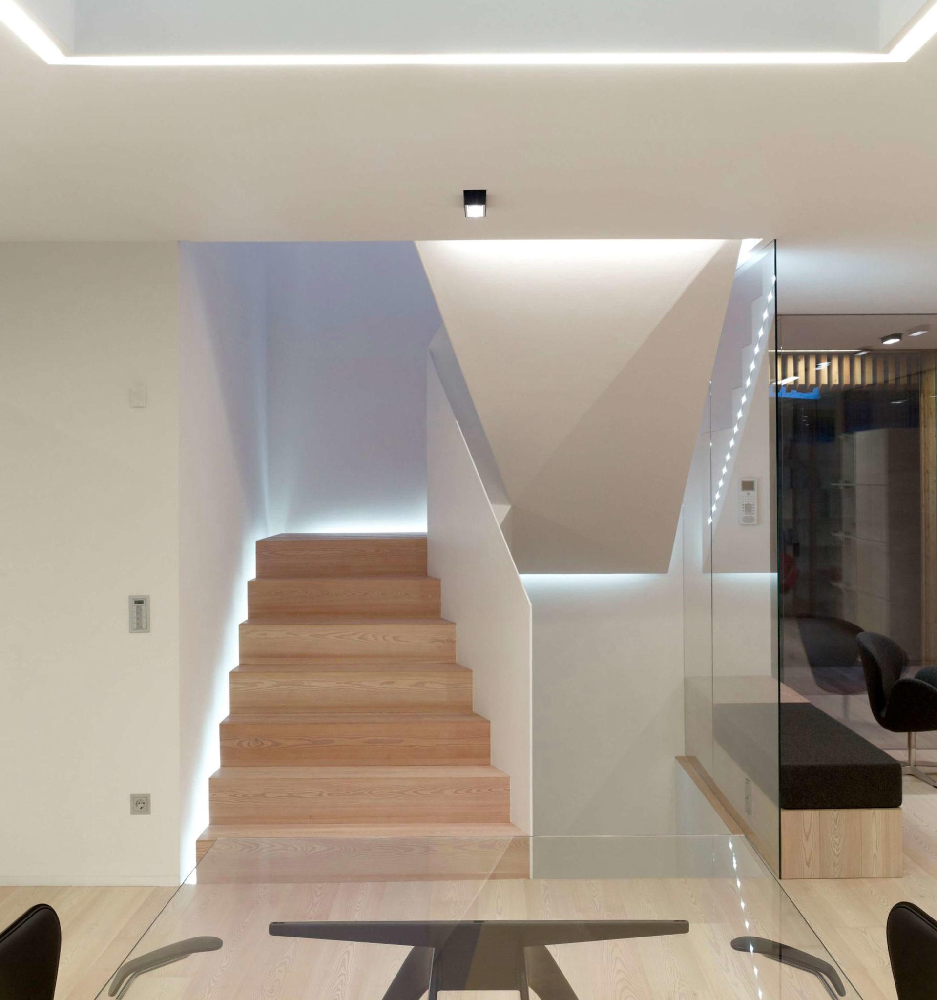 Idee illuminazione interni brillamenti - Idee illuminazione interni ...