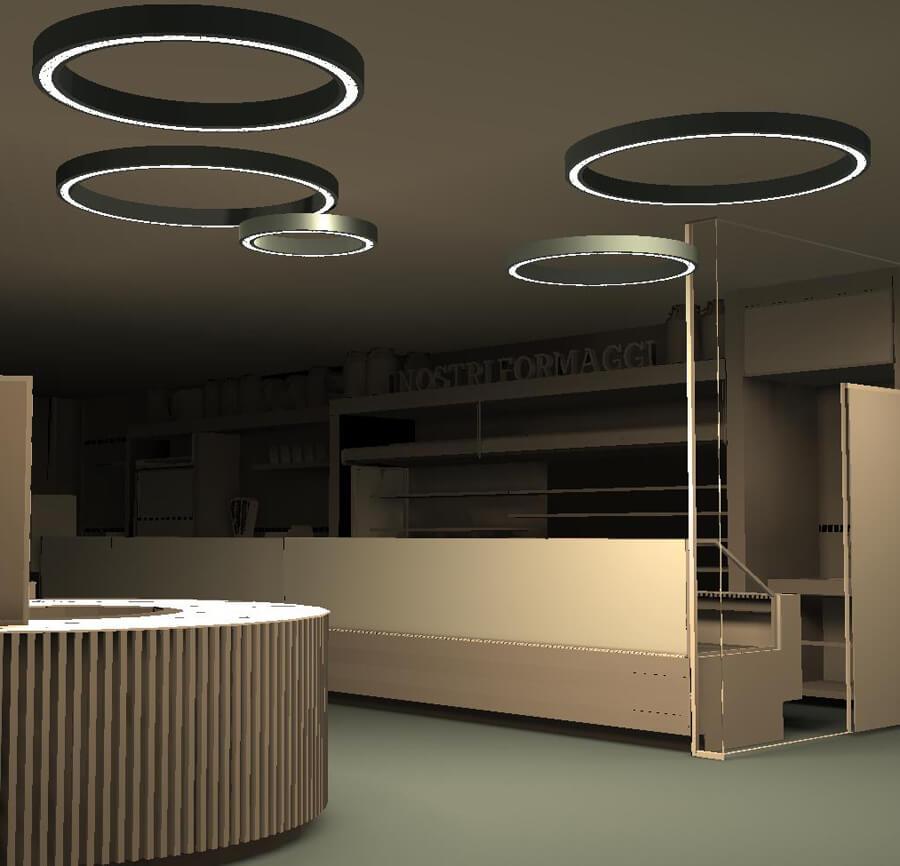Nuovo Bar Bianco Lattebusche a Sandrigo