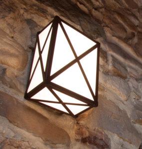Lanternina-lampade-da-esterno-a-parete-a-led-Brillamenti